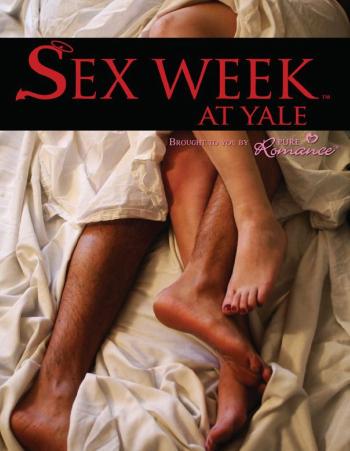 Sex week at yale